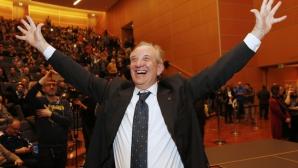 Невероятно, но факт! Италианската федерация по волейбол с нов президент