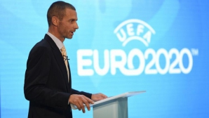 УЕФА: Ако ФИФА не изпълни искането ни, ще стане доста напечено