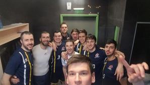 Мартин Палийски загърби елитния спорт заради Пловдив