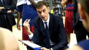 Треньорът на Барса: Загубихме спечелен мач
