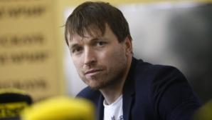 Бившият капитан на ЦСКА: Това с Горна Оряховица е крайно несериозно