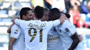 Потвърдиха продажбата на Милан