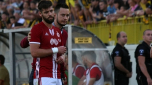 ЦСКА-София - Ботев Пд 0:0, сериозни пропуски за гостите