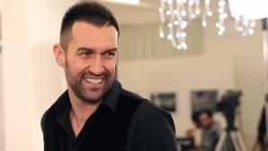 Камбуров отпадна от групата на Локо (Пловдив) за мача с Пирин