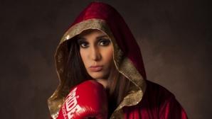 Една от най-добрите професионални боксьорки в света прекарва 4 години в манастир