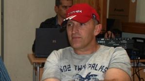 Антон Бачев подаде оставка след само един мач