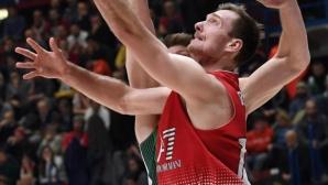 Край на сезона за Зоран Драгич
