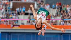 Ще сграбчи ли Тихомир Иванов шанса за първи голям медал в кариерата си?