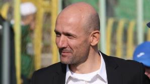 Радуканов: Не трябва да си вдигаме излишно самочувствието