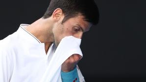Джокович се надява да играе през нощта в Акапулко