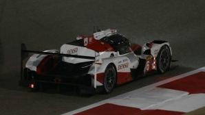 """Японски шампион е изборът на Toyota за """"24-те часа на Льо Ман"""""""