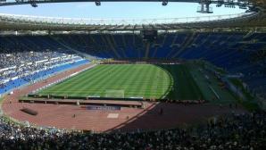 """Решиха какво ще правят с """"Олимпико"""", когато Рома и Лацио се преместят"""