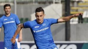 Костадинов: Футболистите сме основните виновници
