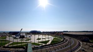 Сочи остава във Формула 1 до 2025 година