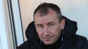 Белчев: ЦСКА загуби две точки, Левски не ме интересува