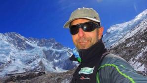 """Алпинистът Боян Петров стана """"Мъж на годината"""""""