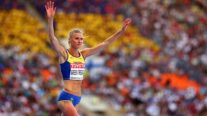 Още една шведка ще се сбогува с атлетиката в Белград