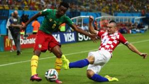 Африка с 5 тима на Мондиал 2018 и с 9,5 на Мондиал 2026