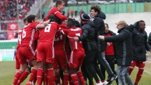 Осем от ЦСКА-София заплашени от санкции, включително и четирима футболисти