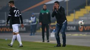 Пирин продължава победоносно в Първа лига - вече е на 4 точки от място в топ 5 (видео)