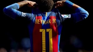 Барселона плаща по 11 милиона за пътувания