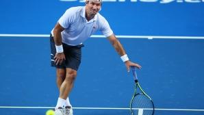 Пат Кеш обясни, че не крие неприязън към Федерер