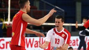 Мартин Божилов: Мачът бе без значение, но излязохме за победа, защото сме ЦСКА (видео)