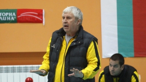 Стоян Гунчев: Много важна победа, доволен съм