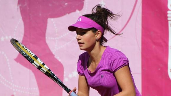Аршинкова и Стаматова се класираха за втория кръг в Ираклион