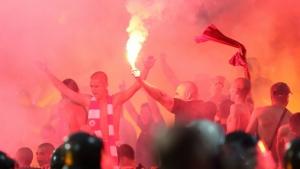 """Най-доброто от """"армейците""""  в последното дерби срещу Левски"""