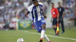 Лил - Порто 0:1