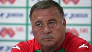 Панов: Ще търсим краен успех срещу Естония и Дания