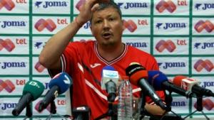 Пенев посочи идеалната формула за българския футбол