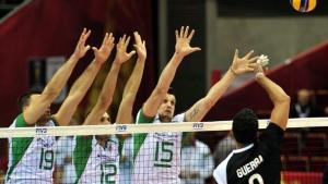 България - Мексико 3:0
