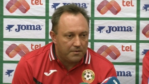 Лекарят на националите д-р Бисер Бочев: Чакаме резултатите за Иван Иванов