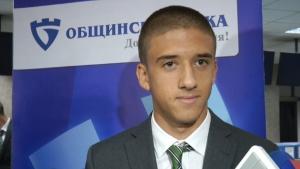 Кристиян Китов: Ще играем за победа