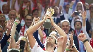 Полша - Бразилия 3:1