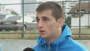 Мики Орачев: Заслужено победихме