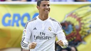Кристиано Роналдо: 25 хеттрика за Реал (Мадрид)