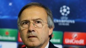 Дерменджиев: Ще играем срещу най-големия отбор в света