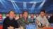 Роджърс: Лудогорец е топ отборът в България
