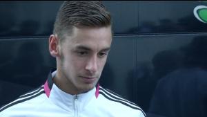 Отзиви след Лудогорец (U19) - Реал (Мадрид) (U19) 0:3
