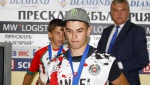 Ангел Караньотов сложи край на кариерата си