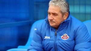 Феро: Левски и ЦСКА се славят с това, че гонят юношите си с голям потенциал