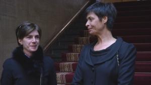 Нейкова и Дафовска: Дано да спечелим още много олимпийски медали