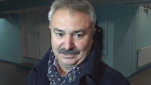 Златко Живков: Мачът в София ще е тежък