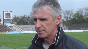 Иван Колев: Славия няма балансиран отбор