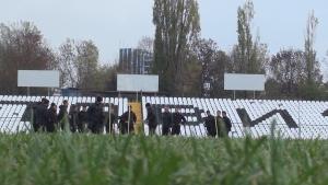 Много контузии в Славия преди дербито с ЦСКА