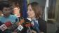 Раданова: Работих за доброто на спорта