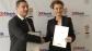 FiBank подписа спонсорски договор с БФХГ